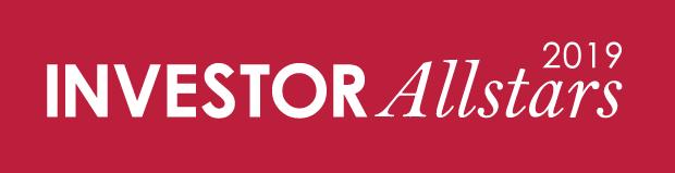 Investor Allstars 2019's logo