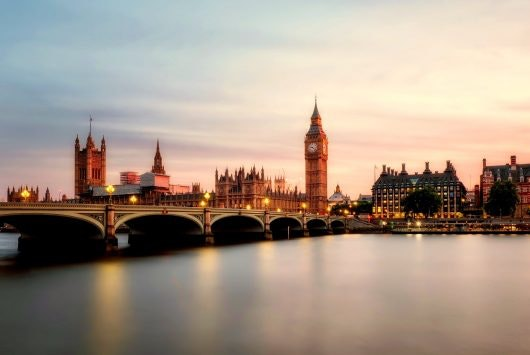 Teaser imagery for UK tech startups and scaleups to watch in 2021
