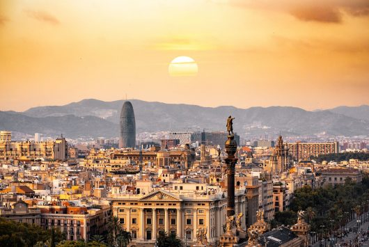 Teaser imagery for The Spanish startups and scaleups to watch in 2021