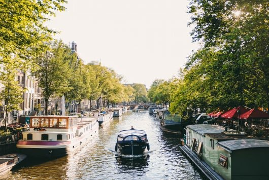 Teaser imagery for The Netherlands' startups and scaleups to watch in 2021