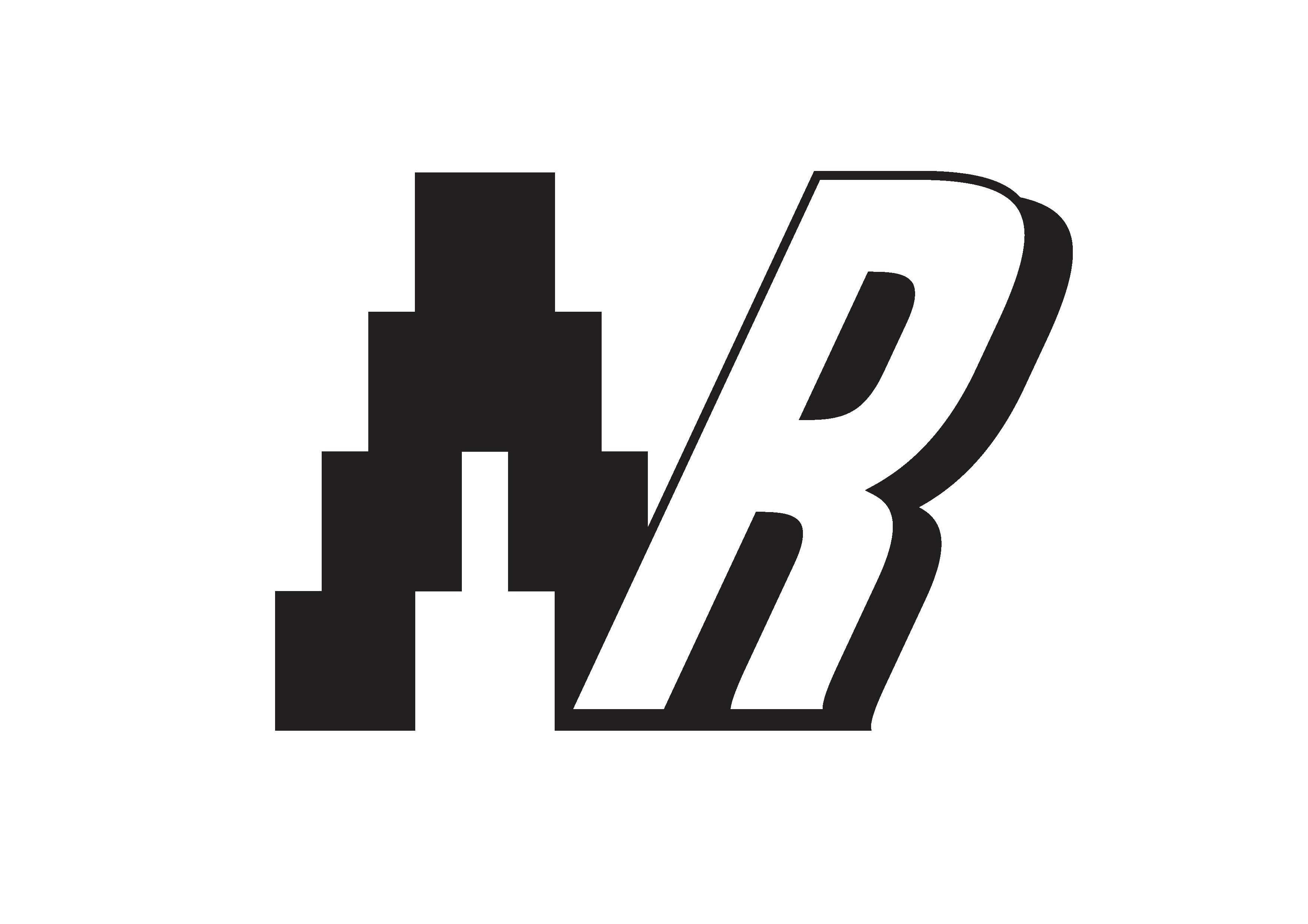 And Rising's logo