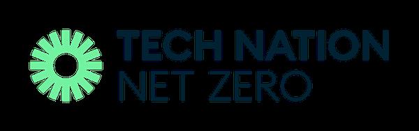 Tech Nation Net Zero's logo