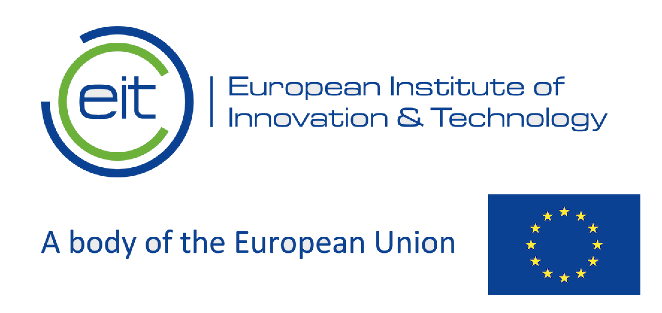 European Institute of Innovation and Technology (EIT)'s logo
