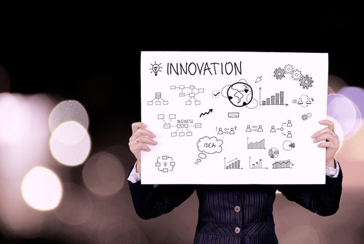 Teaser imagery for How to have a second career as an innovation consultant