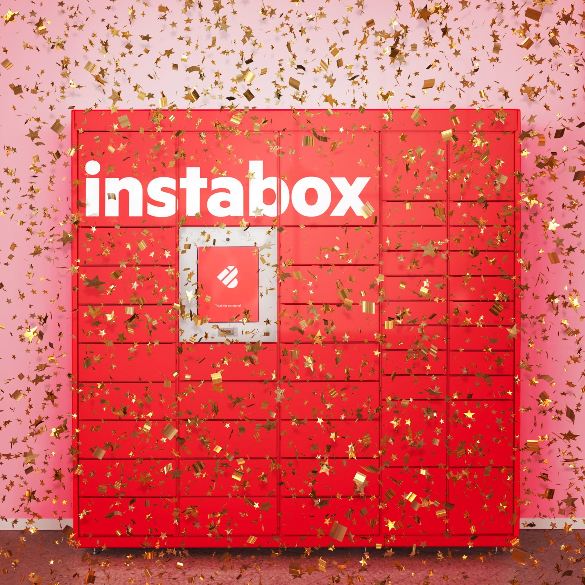 Stockholm-based smart parcel locker startup Instabox raises €75M Series B led by EQT Ventures, claims it is growing by over 300% year-on-year (Isabella Pojuner/Sifted)