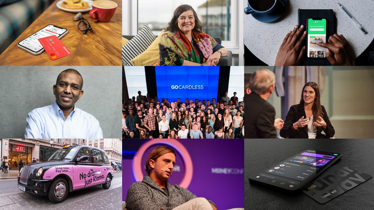 Teaser imagery for The European fintechs to watch in 2021