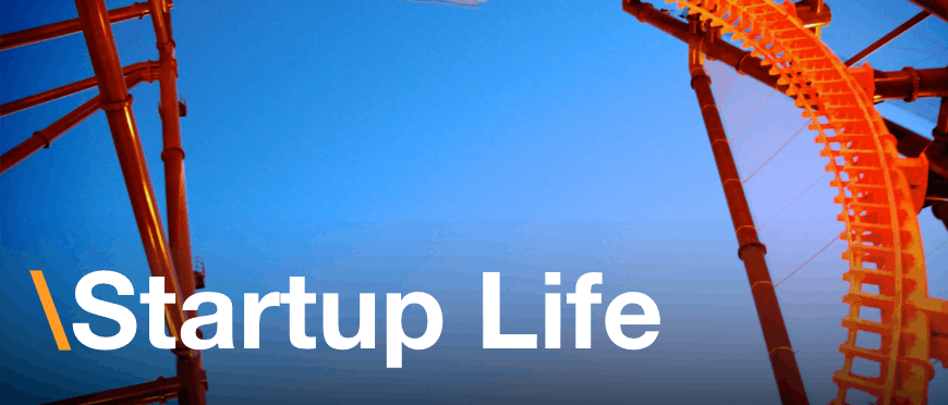 Startup Life teaser