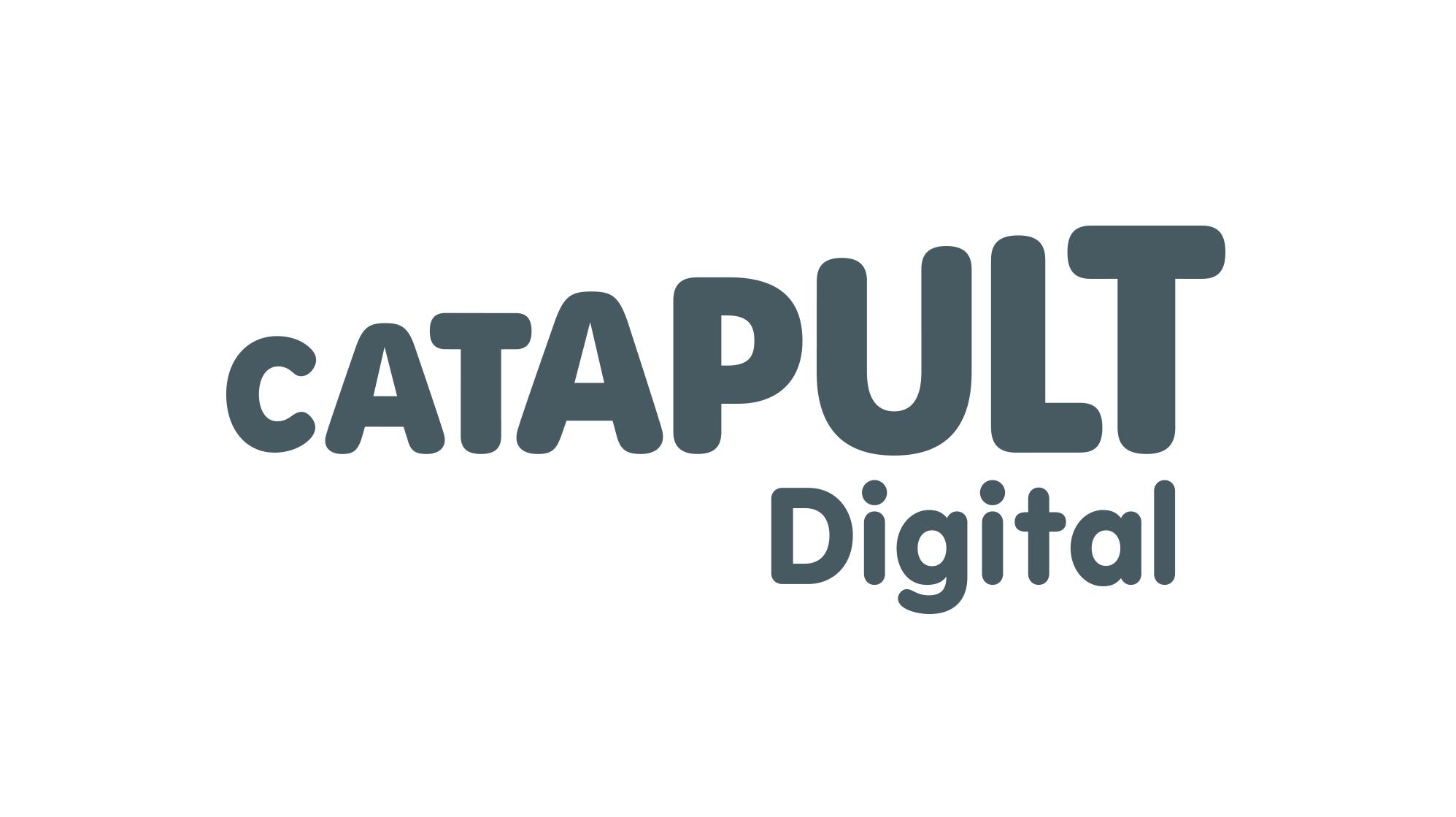 Digital Catapult's logo