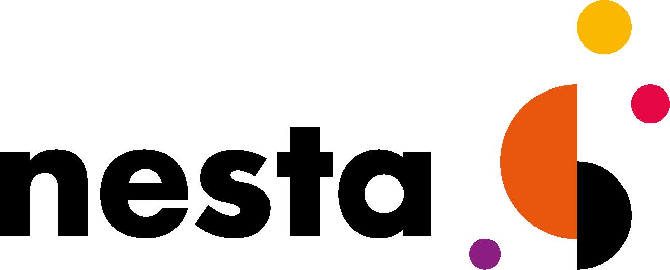 Nesta's logo