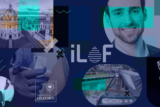 Teaser imagery for How iLoF turns blood into a cloud-based fingerprint library to fight diseases