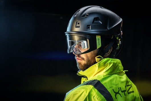 Teaser imagery for XYZ Reality raises £20m to build AR for construction industry