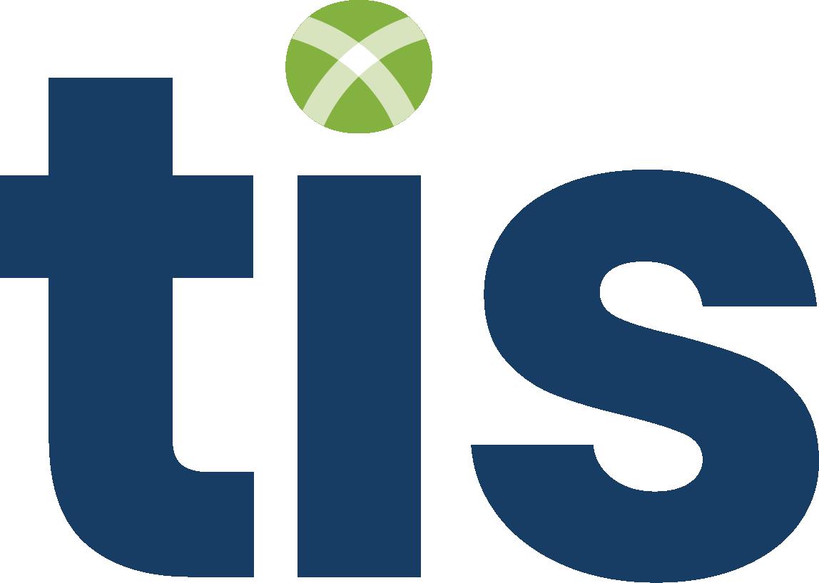 TIS's logo