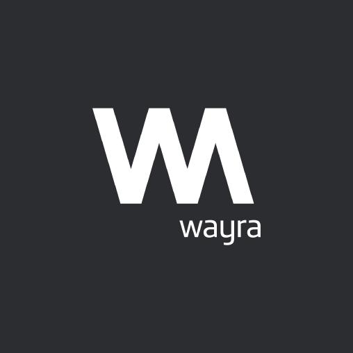 Wayra's logo