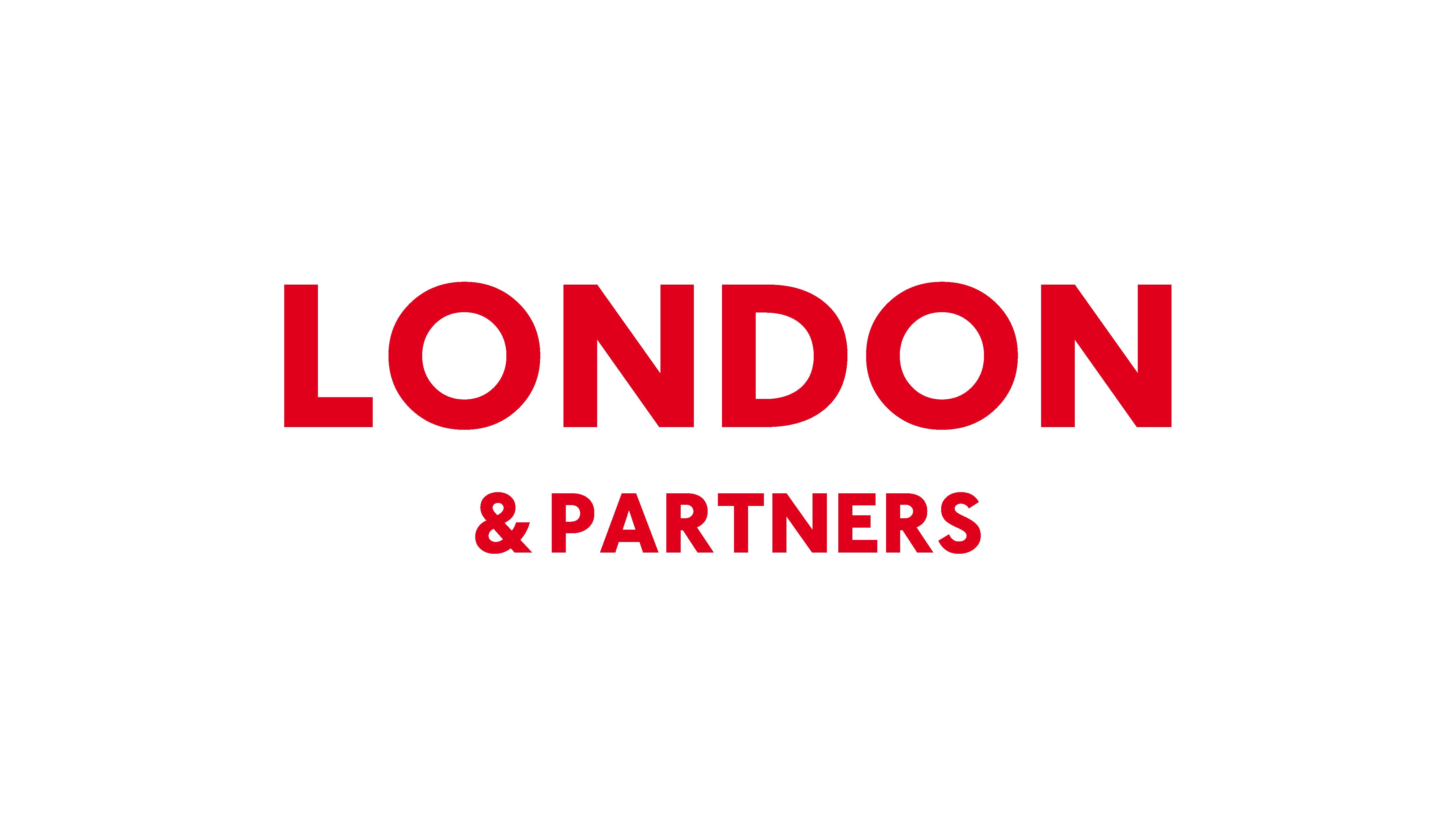 London & Partners's logo