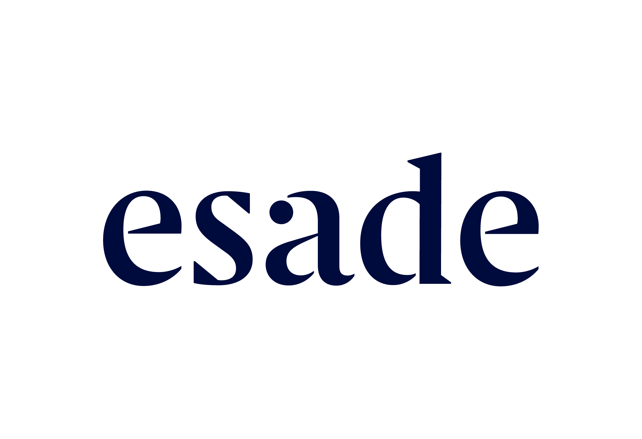 Esade's logo