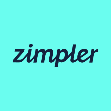 Zimpler's logo