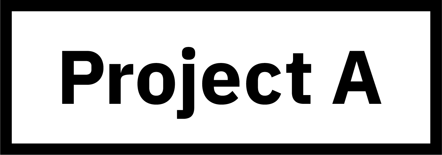 Project A's logo